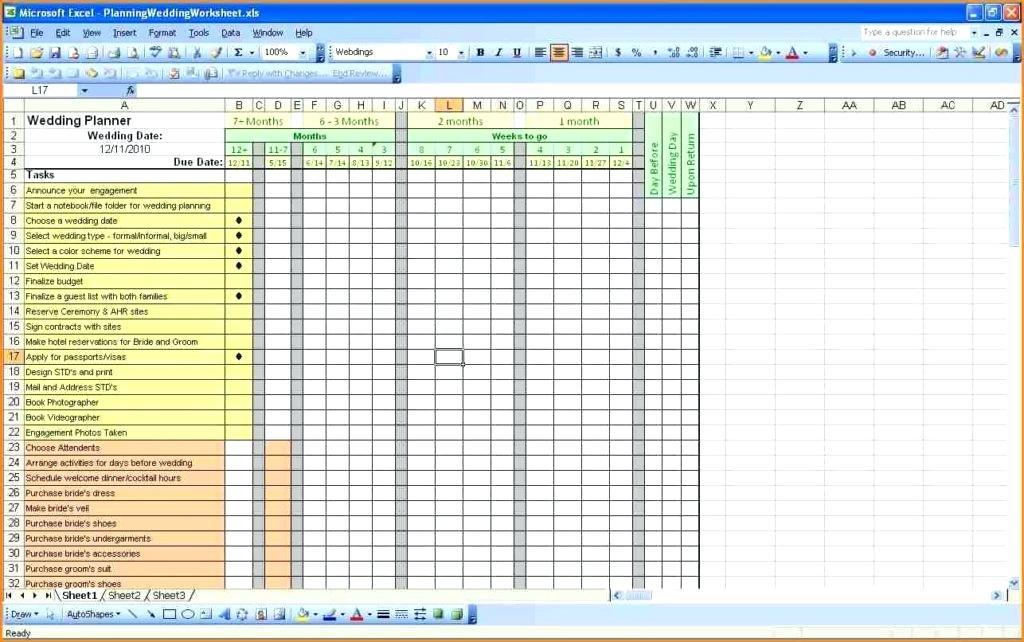 Commercial Rent Roll Template