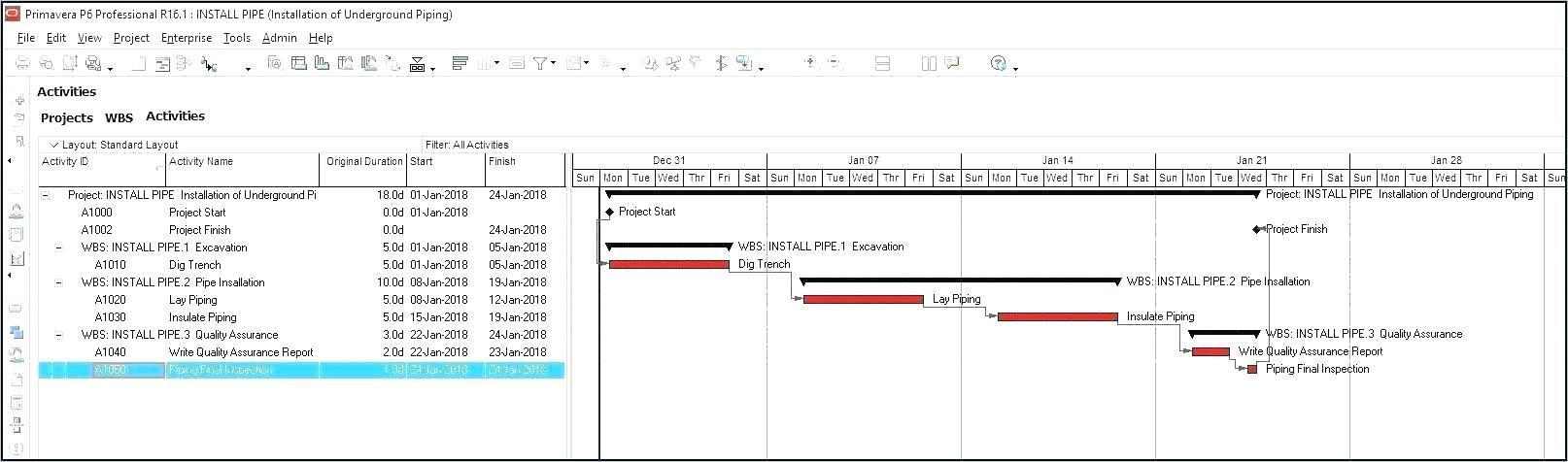 Computer Preventive Maintenance Checklist Template