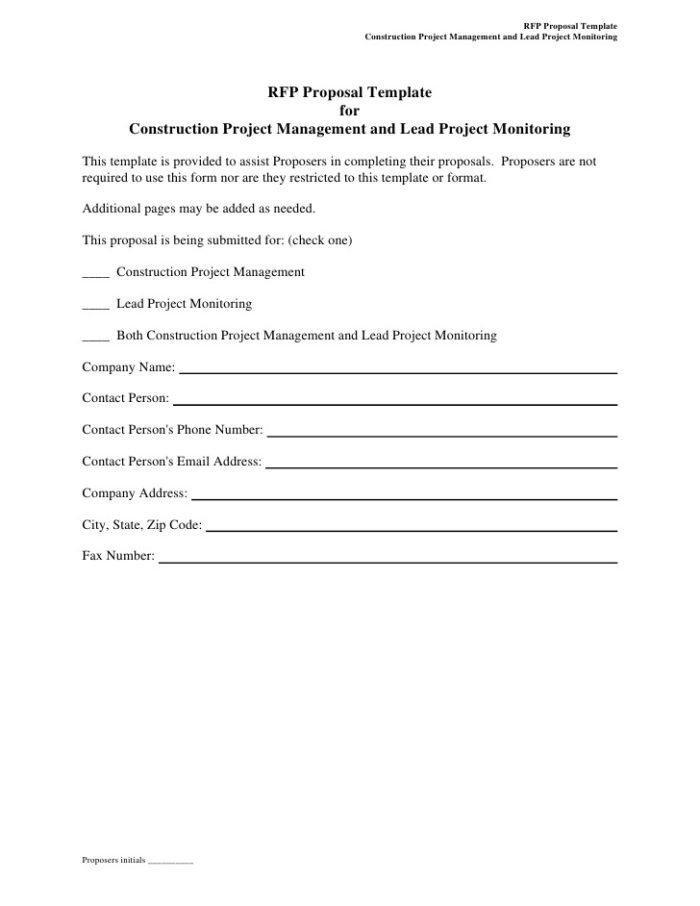 Construction Environmental Management Plan Template Uk