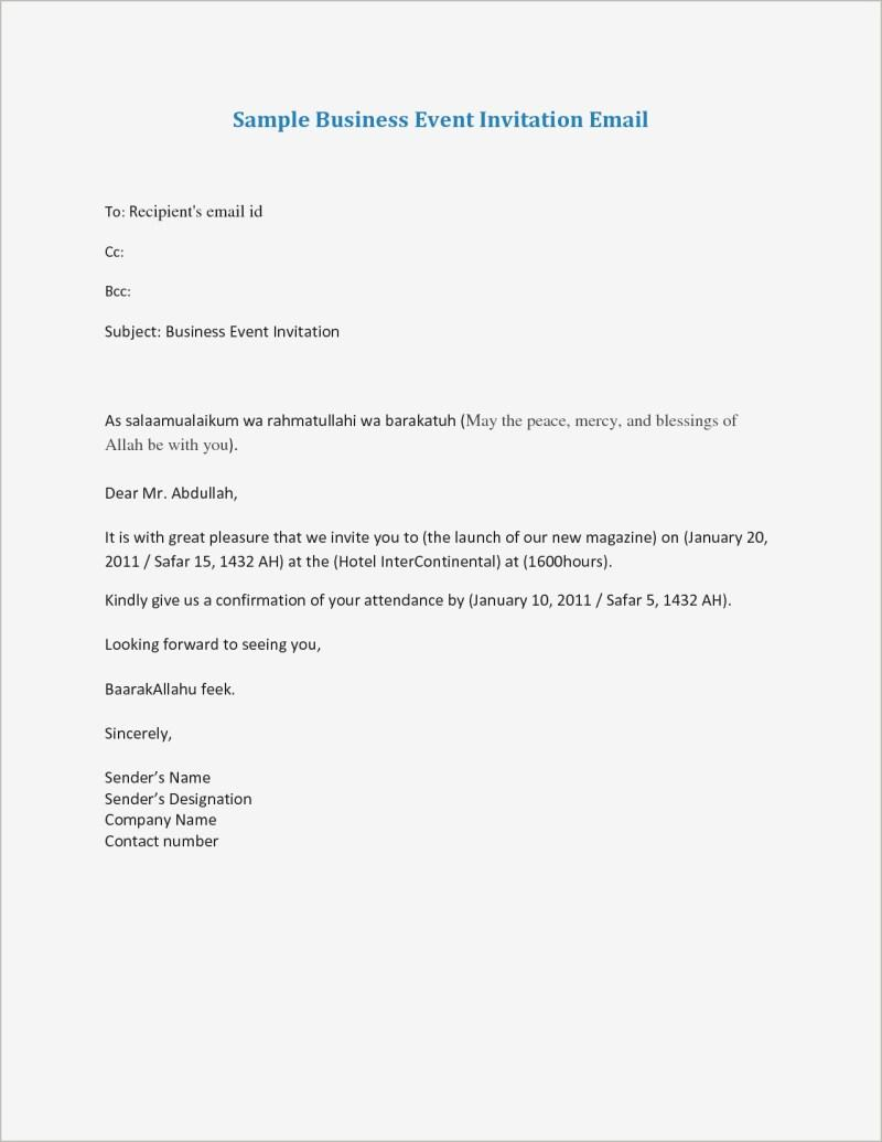 Construction Letter Of Intent Template Uk