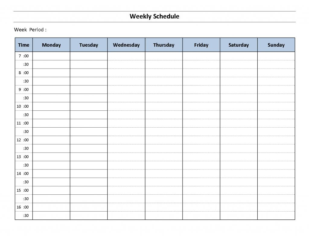 Construction Scheduling Templates Excel Free