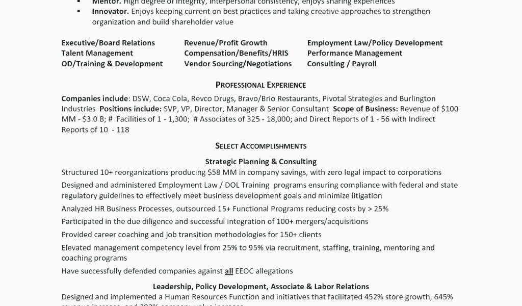 Consulting Agreement Template Download