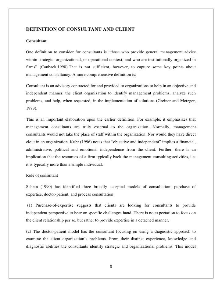 Consulting Agreement Template Usa