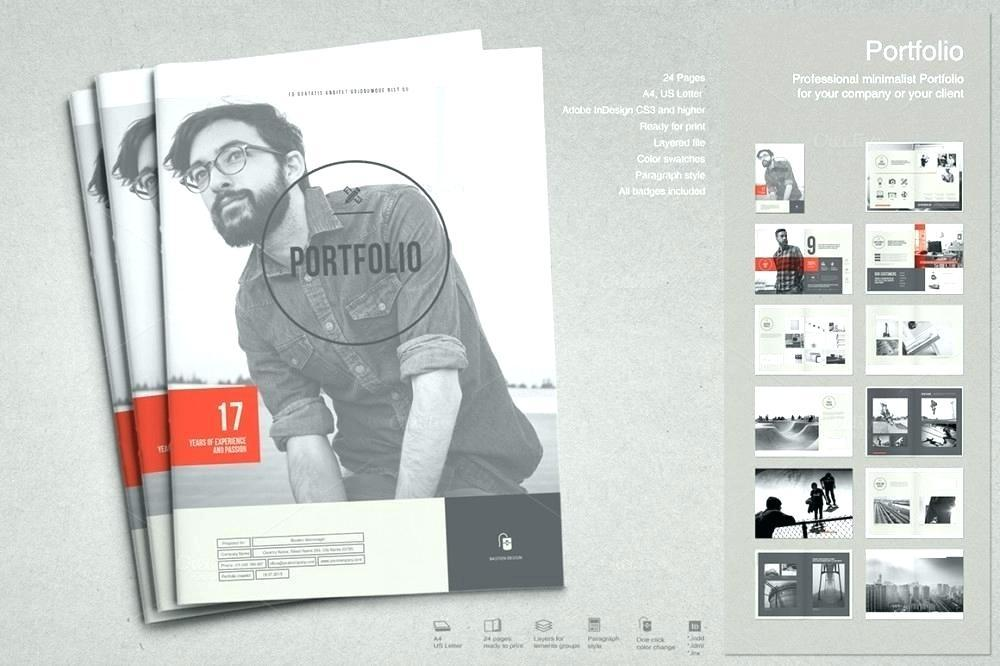 Consulting Brochure Template Free