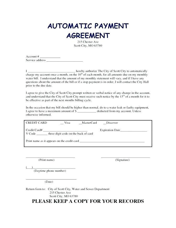 Contract For Lending Money Template Free