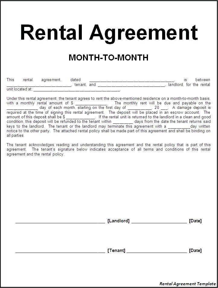 Contract Termination Form Pdf