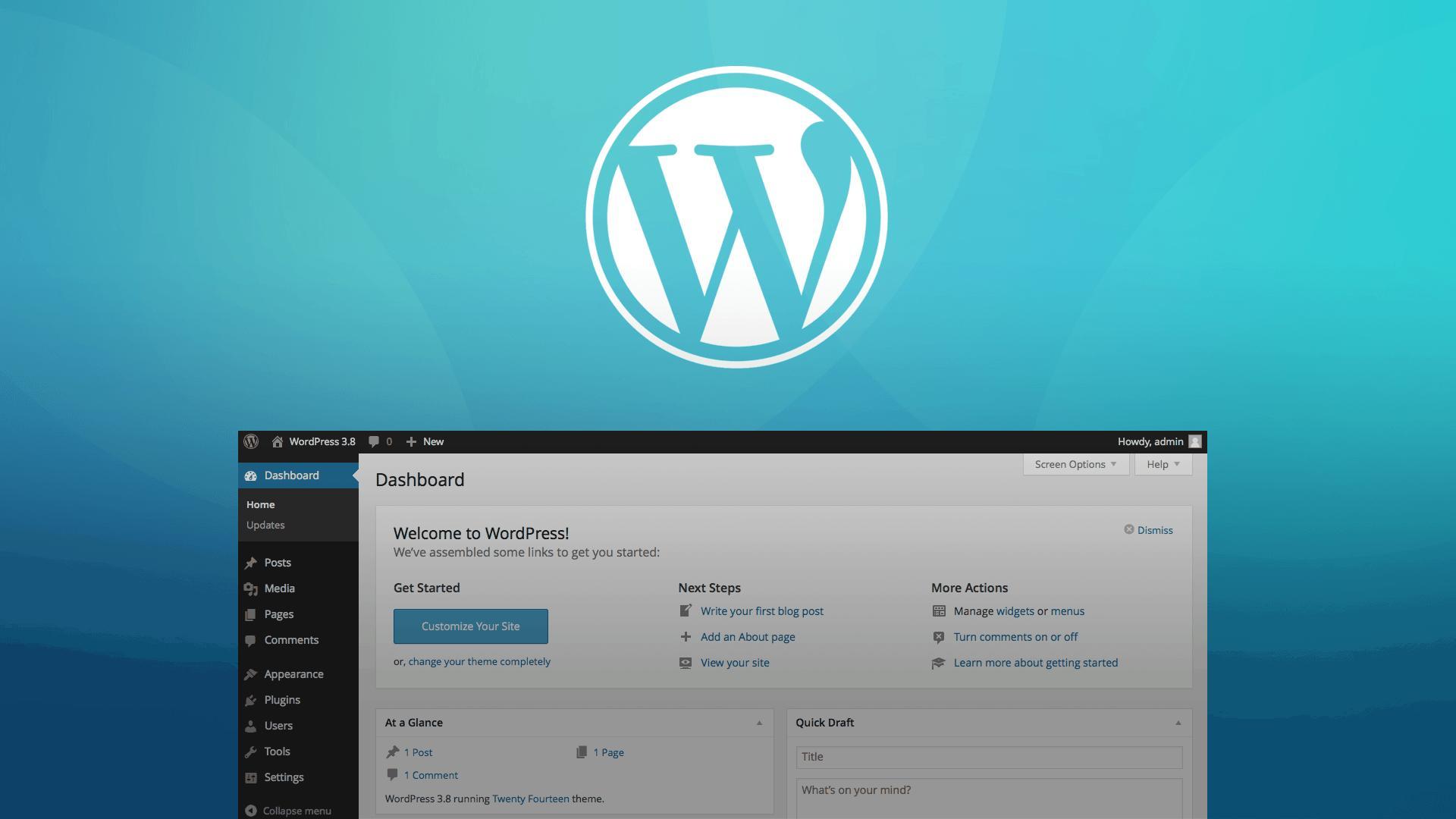 Convert Psd To WordPress Theme Software
