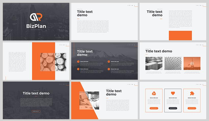 Cool Powerpoint Templates 2018 Free