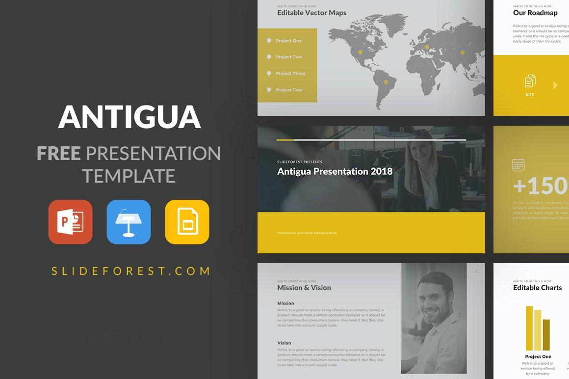 Cool Powerpoint Templates With Animation