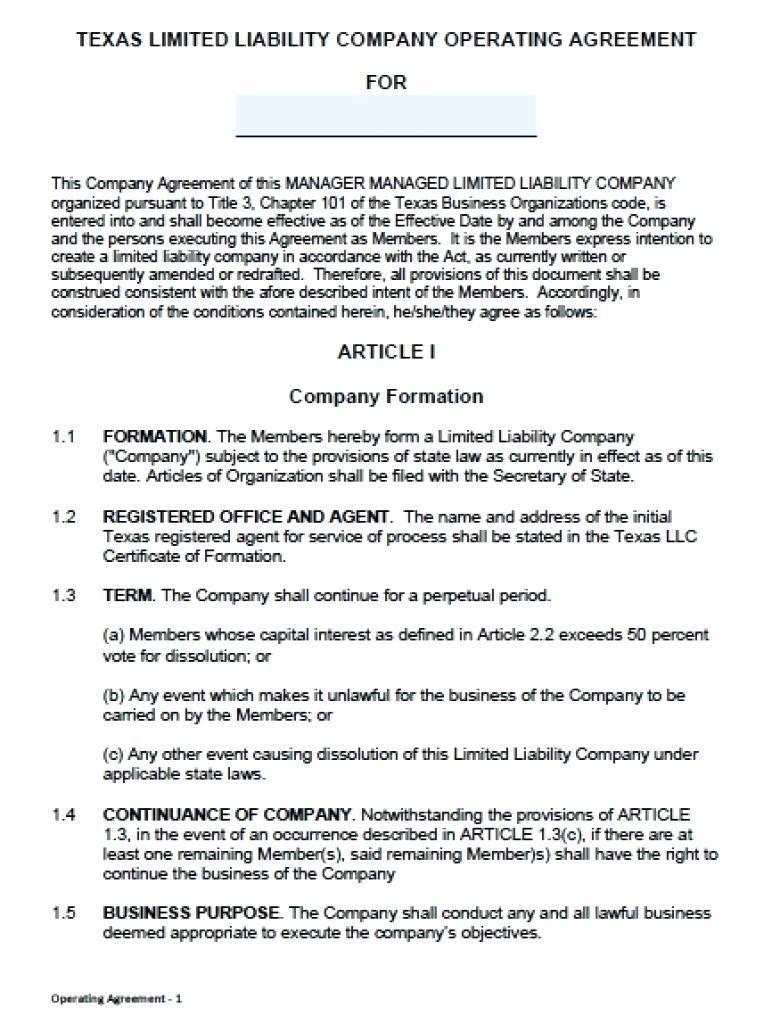 Corporate Bylaws Template Georgia
