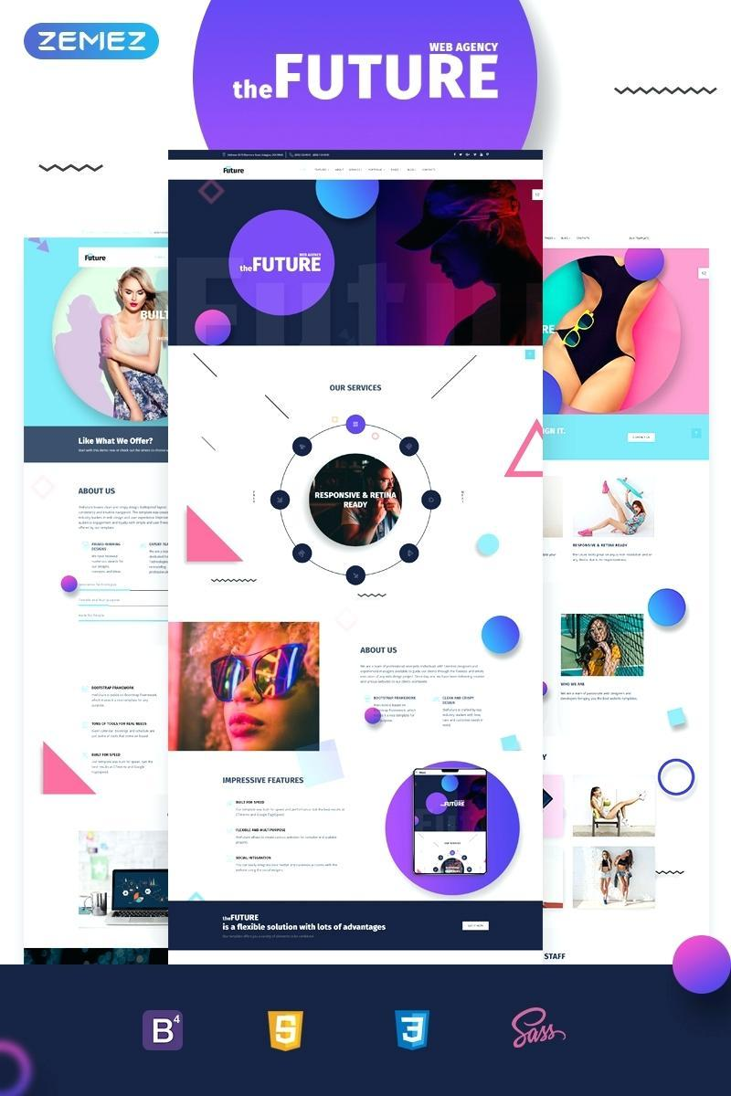 Corporate Intranet Website Templates