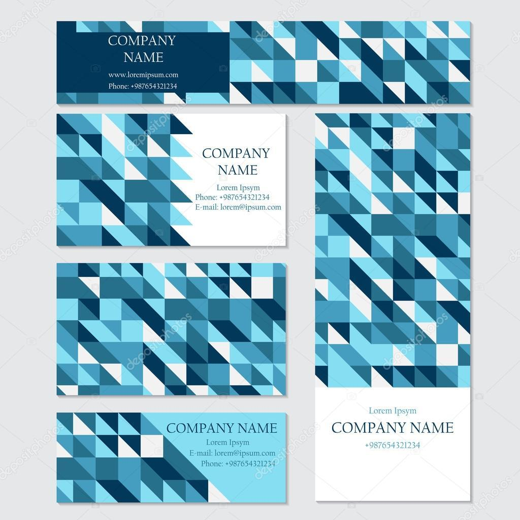 Corporate Invitation Cards Templates