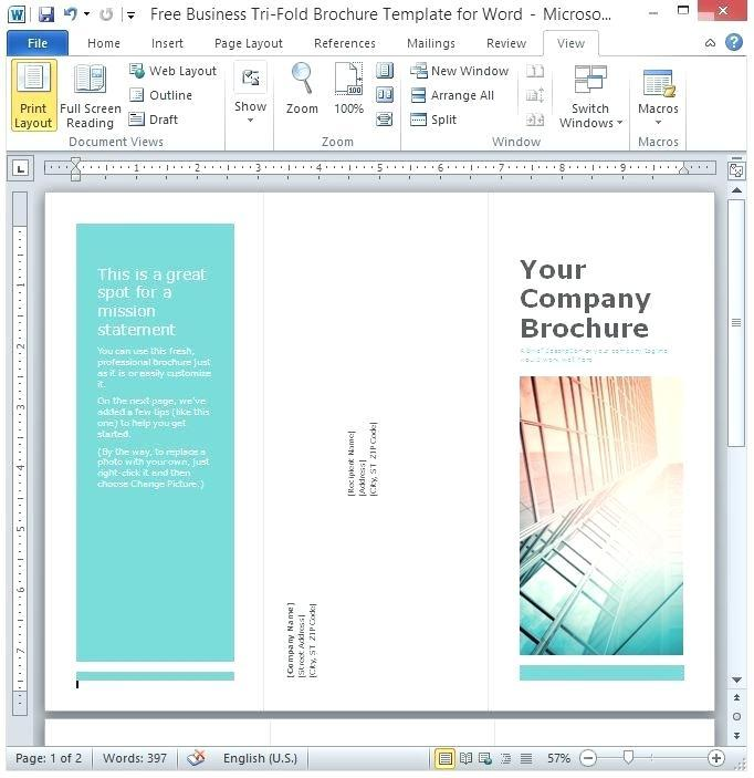 Corporate Training Catalogue Template