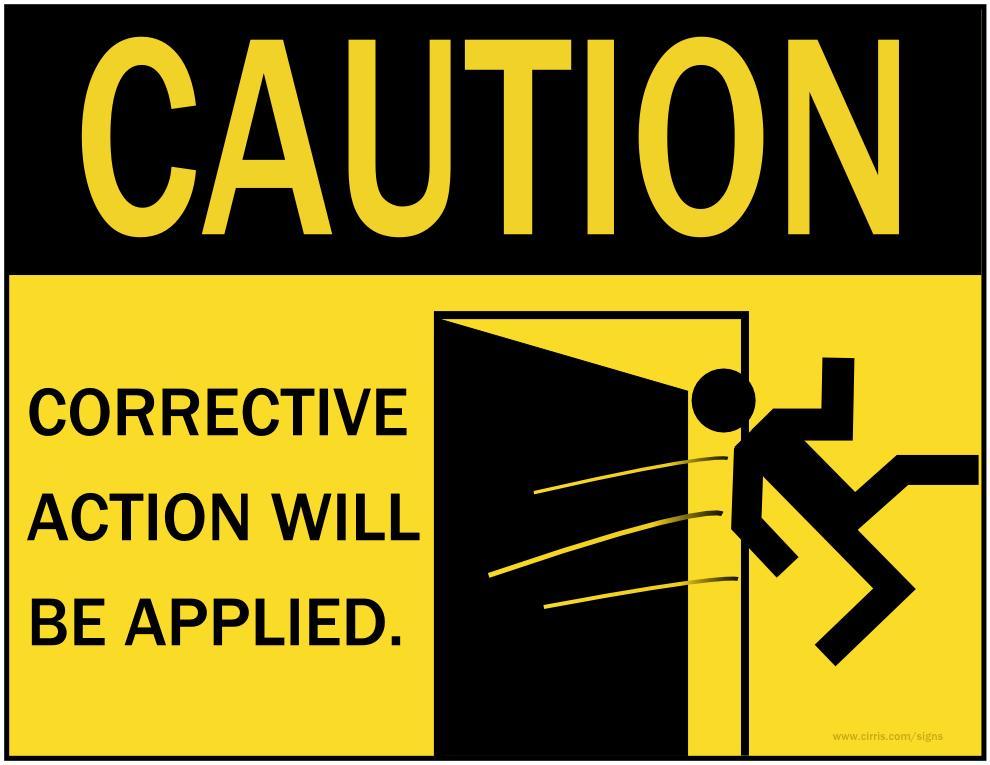 Corrective & Preventive Action Plan Form Template