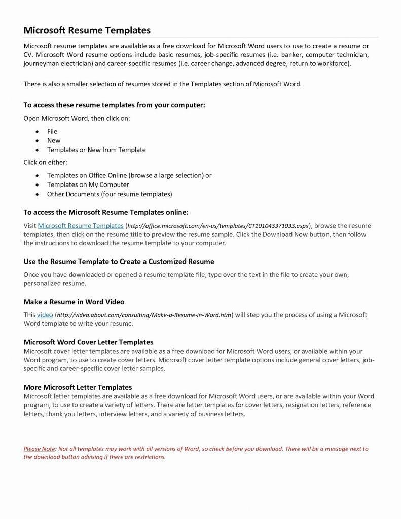 Cover Letter Templates Free Download Nz