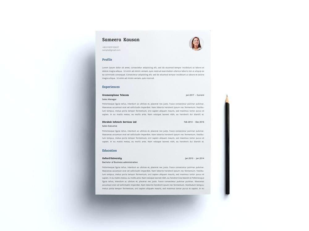 Covering Letter Format For Resume Free