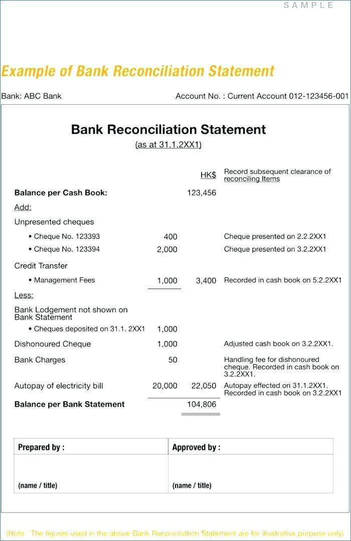 Create Fake Bank Statement Template Uk
