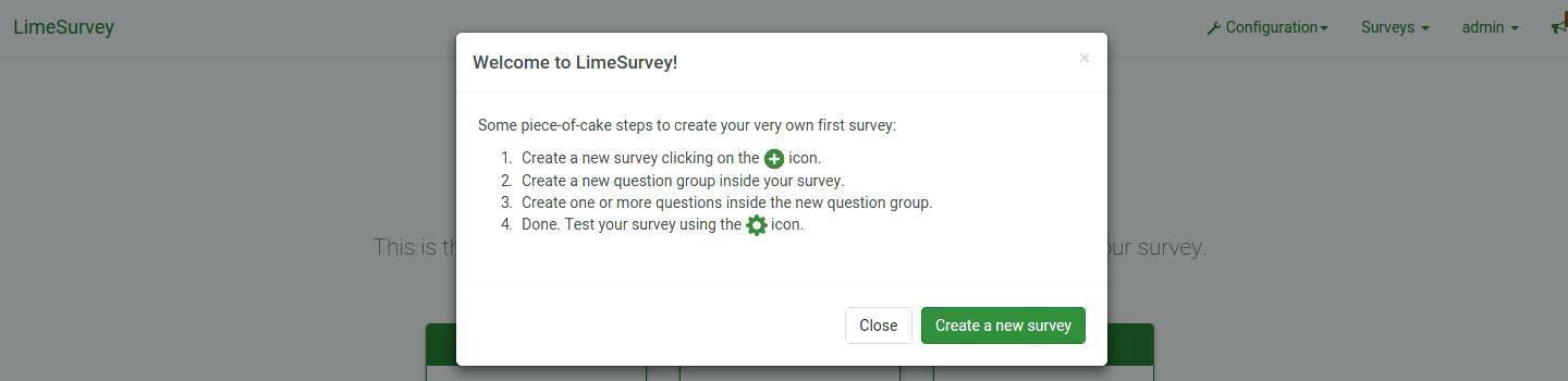 Create Printable Survey Template