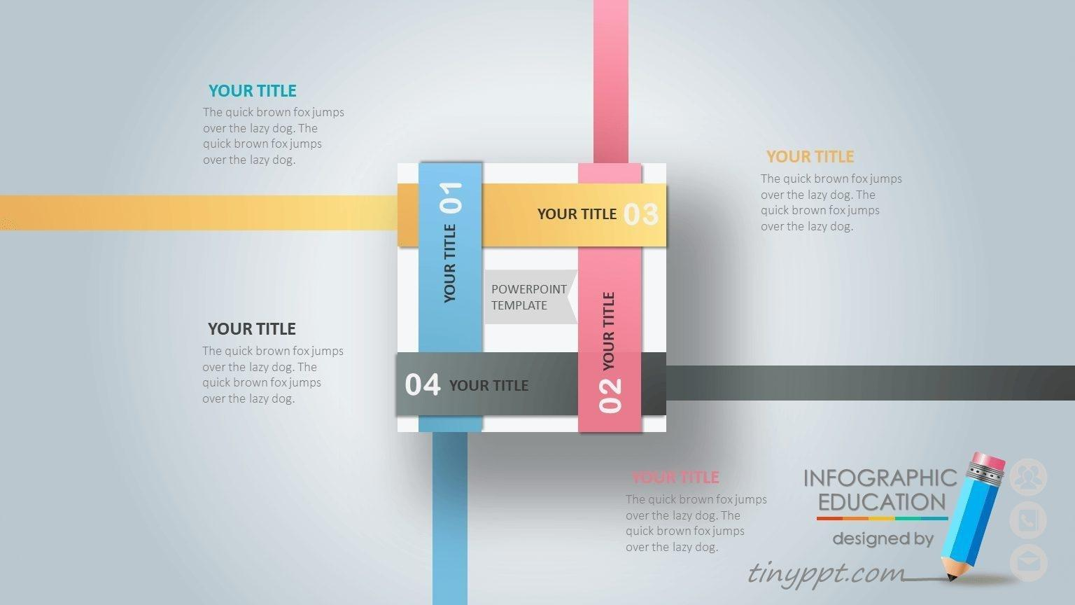 Creative Powerpoint Templates Free