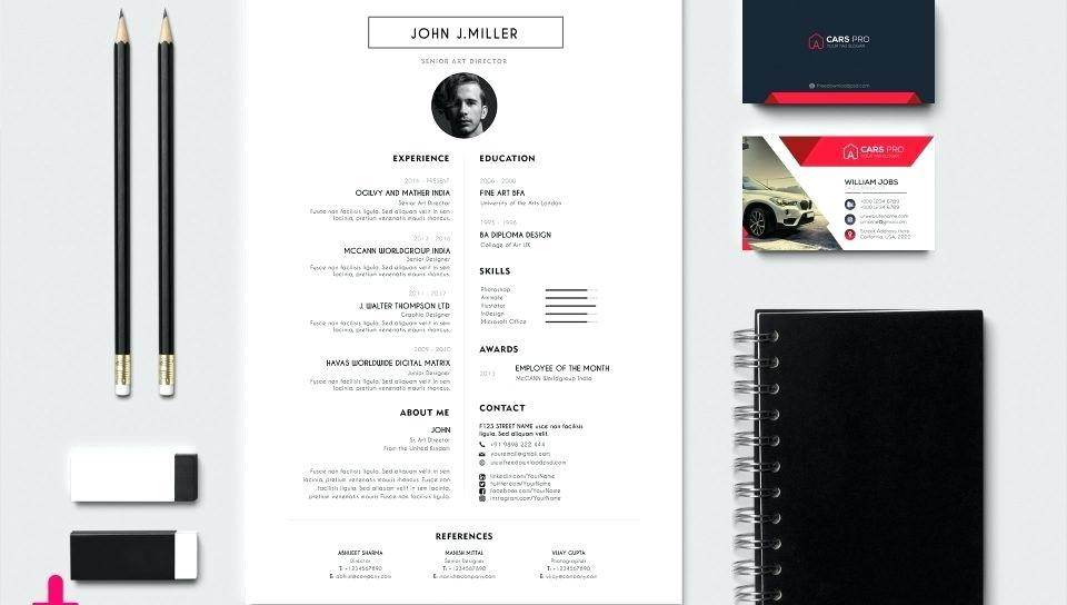 Cv Design Templates Microsoft Word Download Free