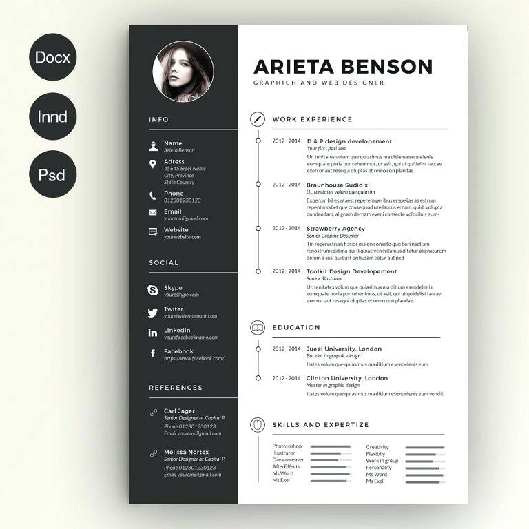 Cv Template Microsoft Word 2007 Free Download