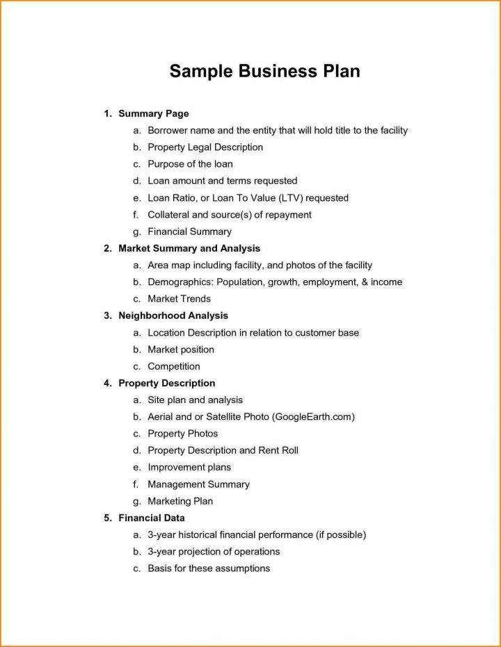 Daycare Business Plan Template Canada