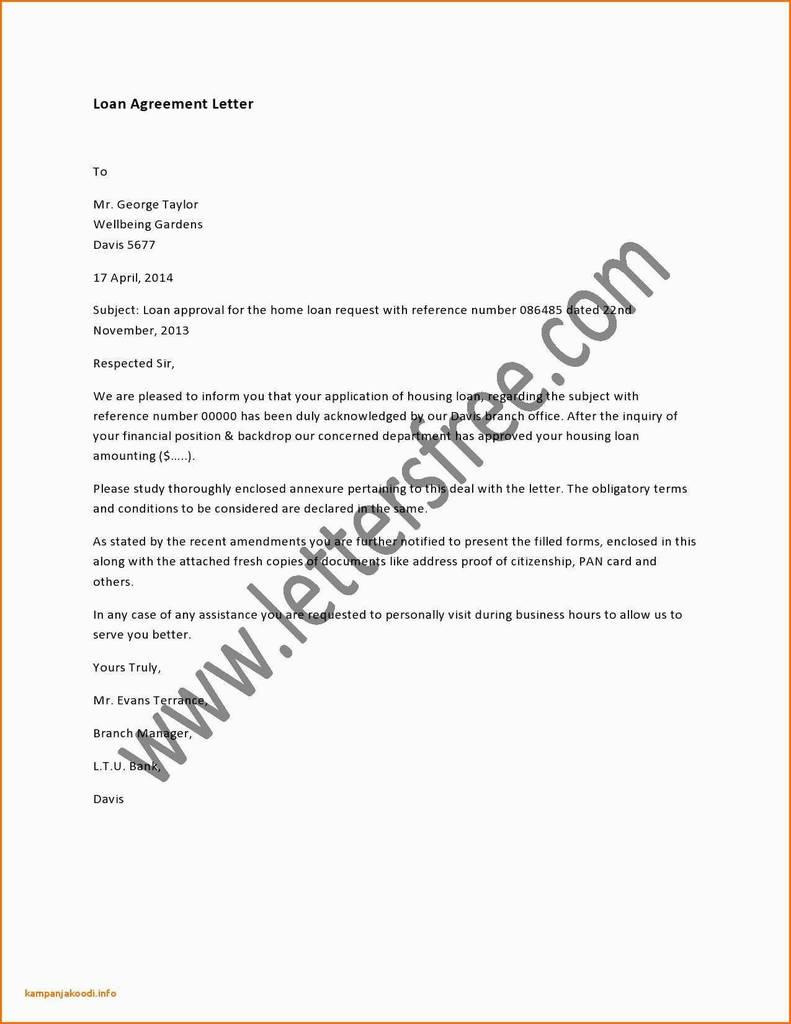 Debt Settlement Agreement Example