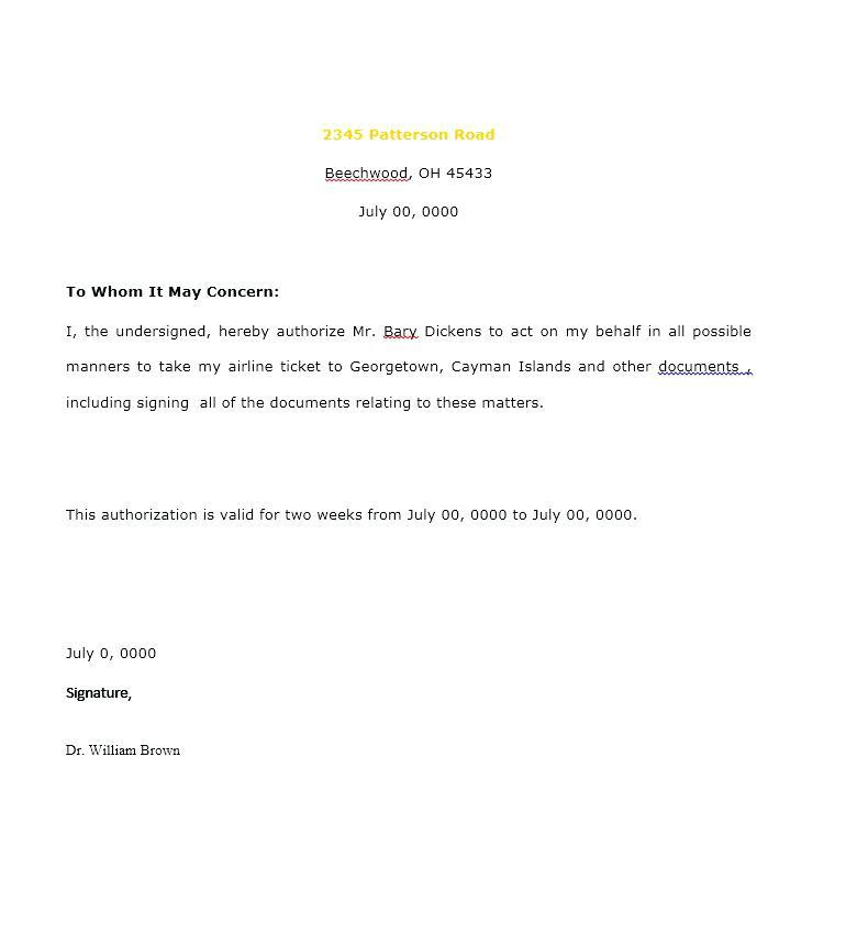 Debtors Legal Letter Template