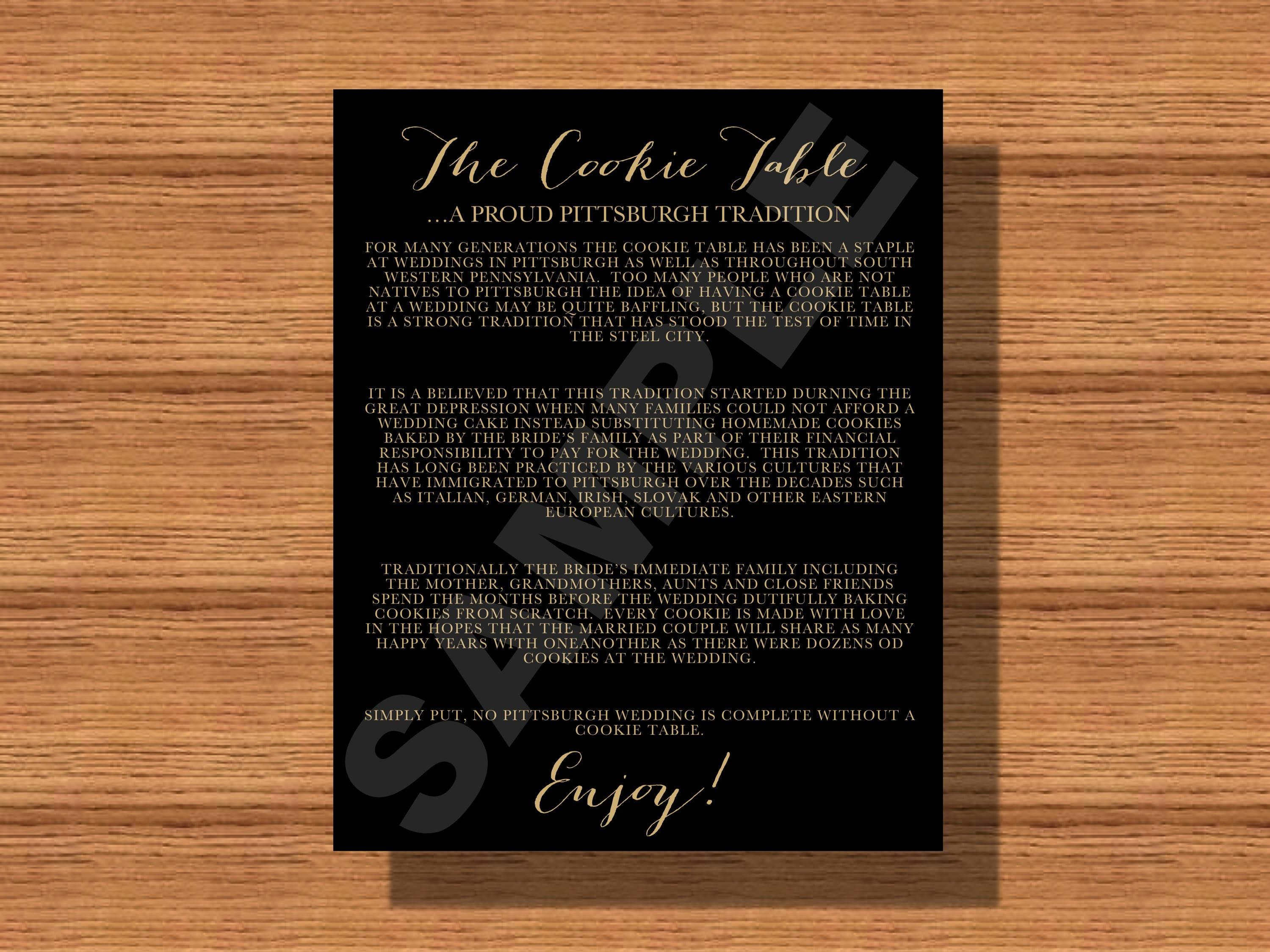 Dedication Invitation Card Template