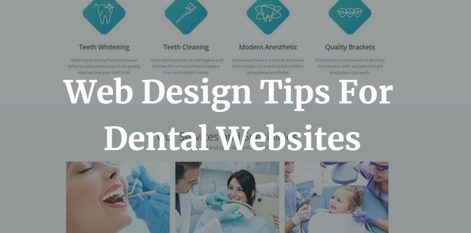Dental Websites Templates