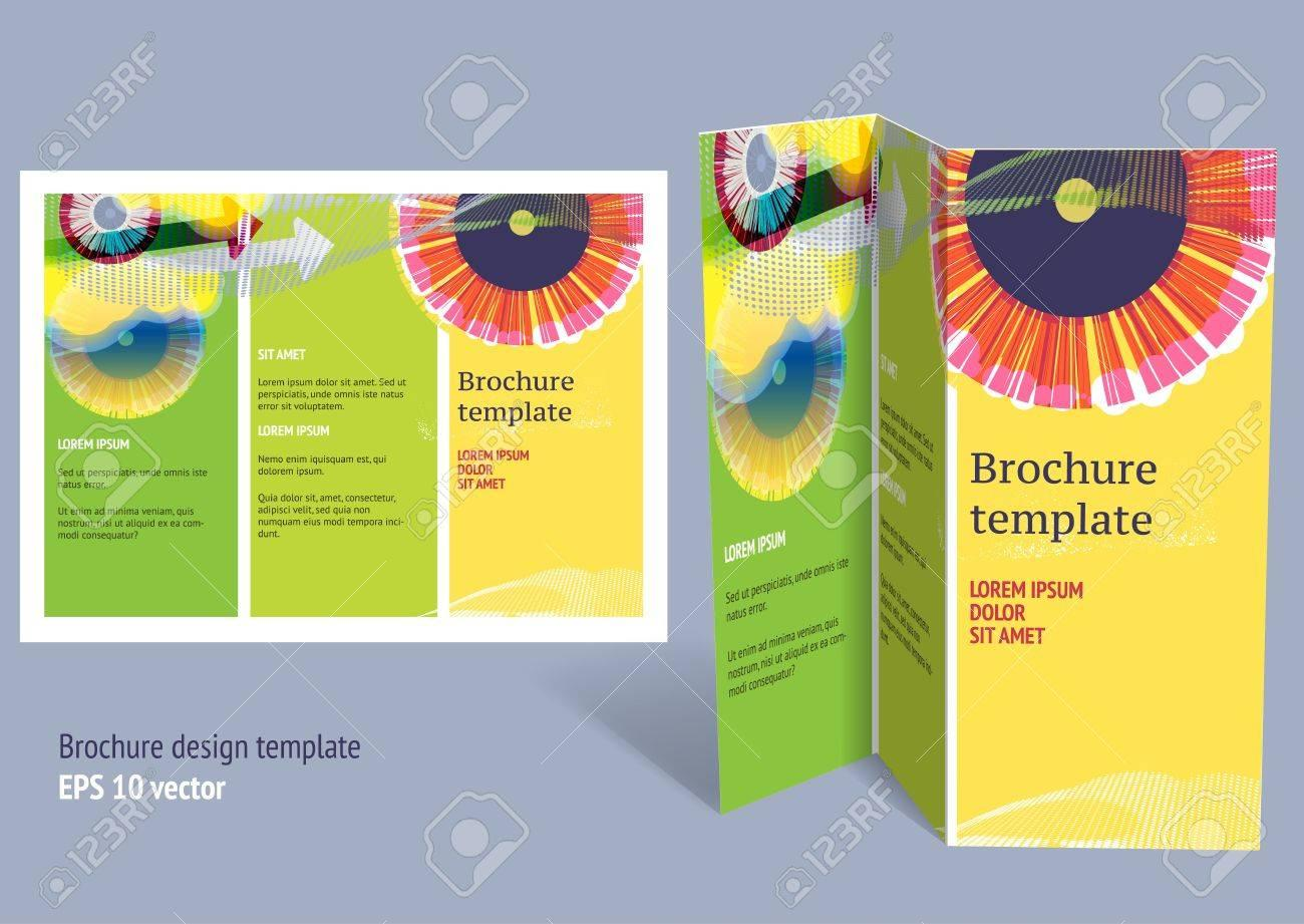Design Brochures Templates 2.7