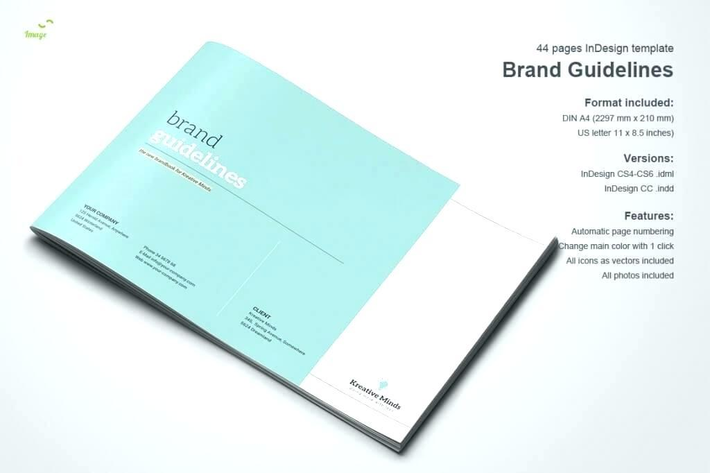 Design Templates For Brochures Free
