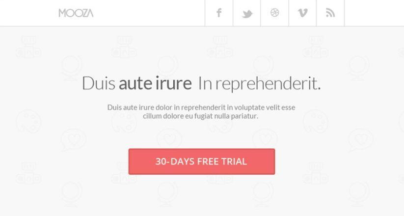 Designer Newsletter Templates Free