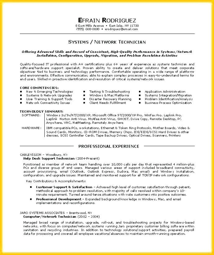 Diesel Mechanic Resume Templates