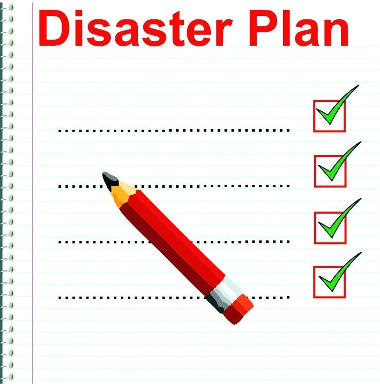 Disaster Recovery Plan Template Library