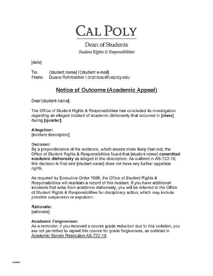 Disciplinary Letter Template For Gross Misconduct