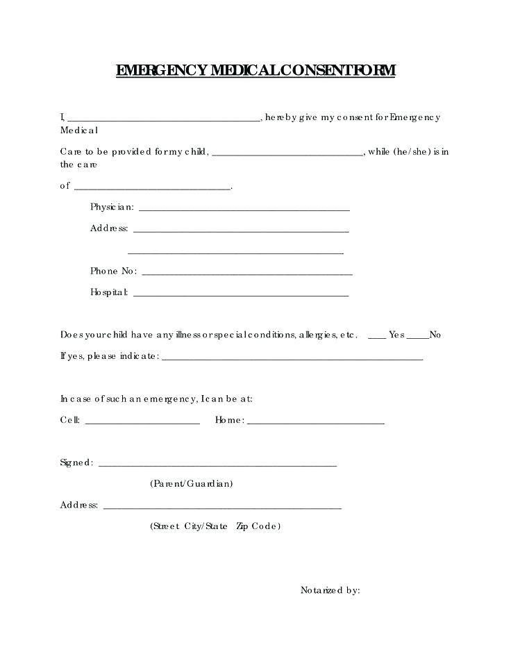 Divorce Papers Template