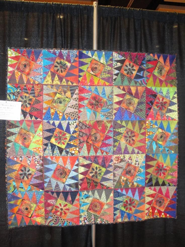 Double Wedding Ring Quilt Pattern Mccalls