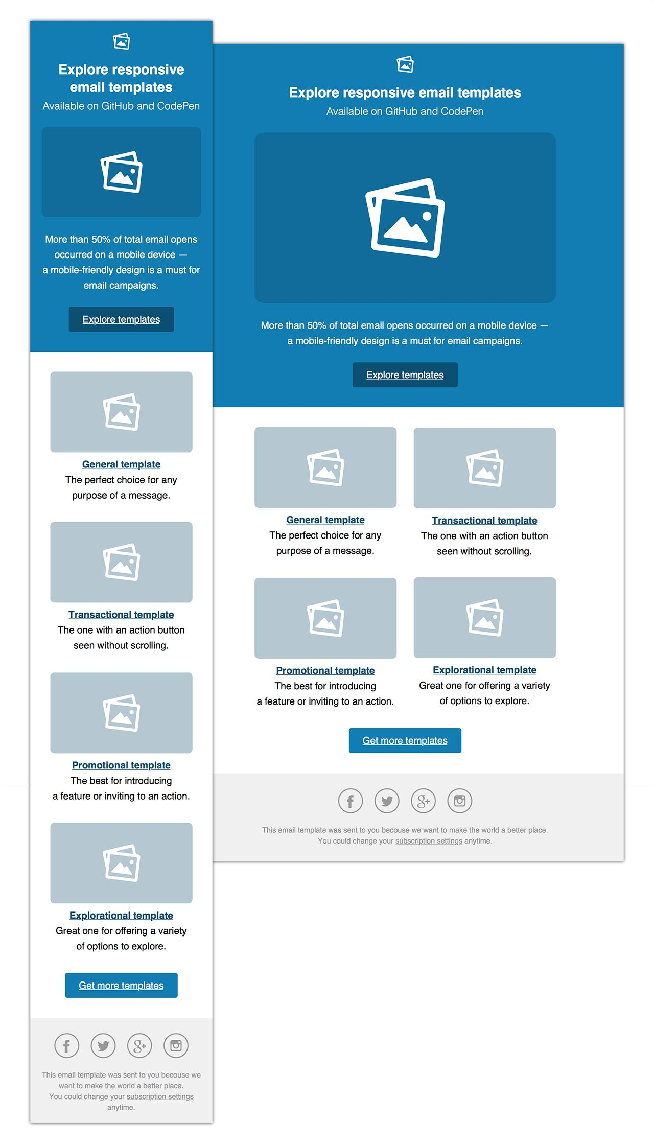 Download Html Email Templates For Outlook