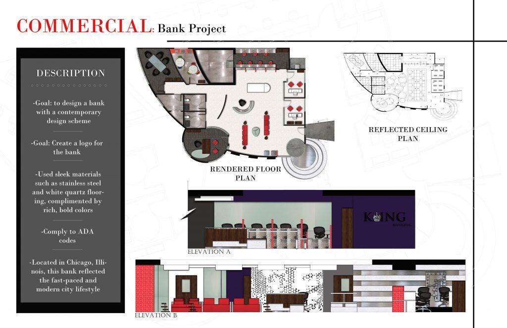 Download Interior Design Portfolio Templates
