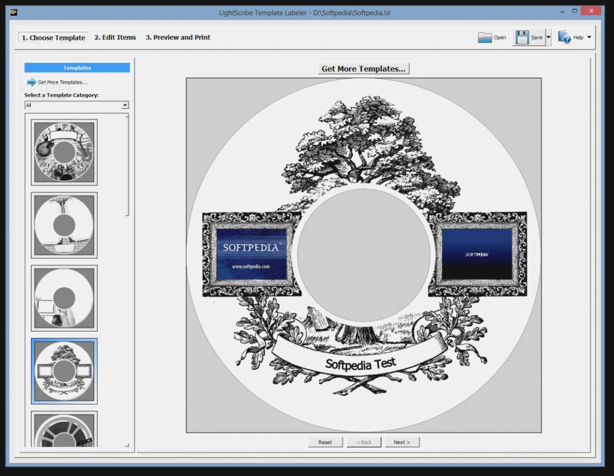 Download Memorex Cd Label Template