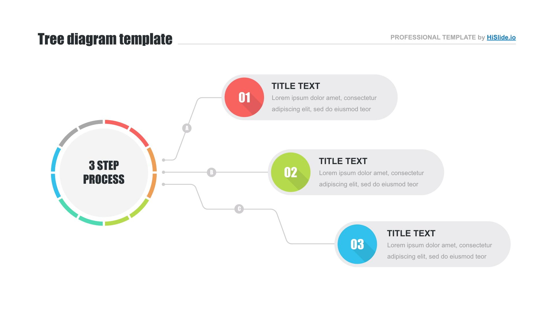 Download Org Chart Template Ppt