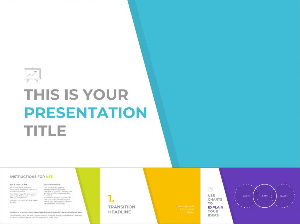 Download Powerpoint Slide Themes Free