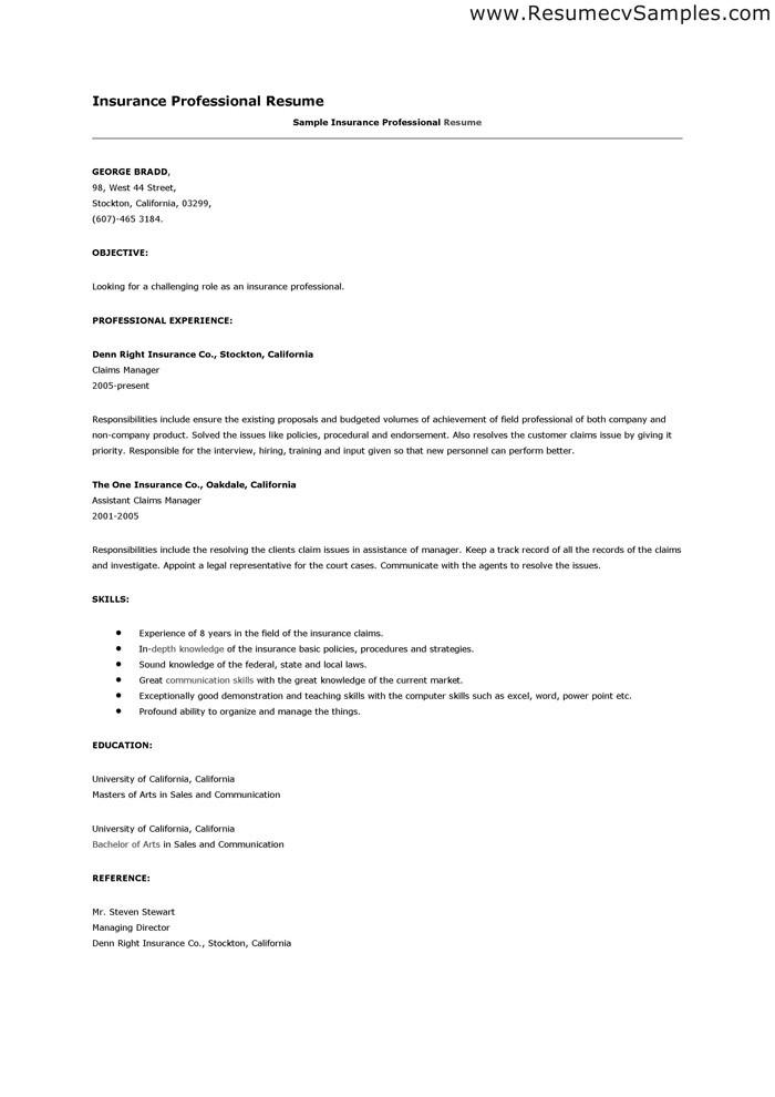Download Word Resume Template Mac