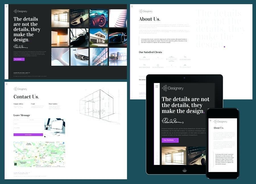 Dreamweaver Cs3 Website Templates Free