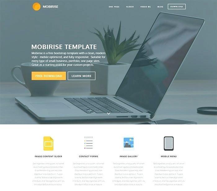Dreamweaver Personal Website Templates