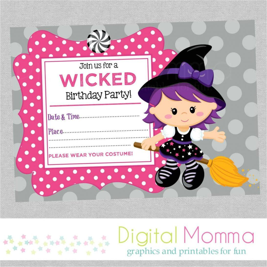 Dress Up Party Invitation Template