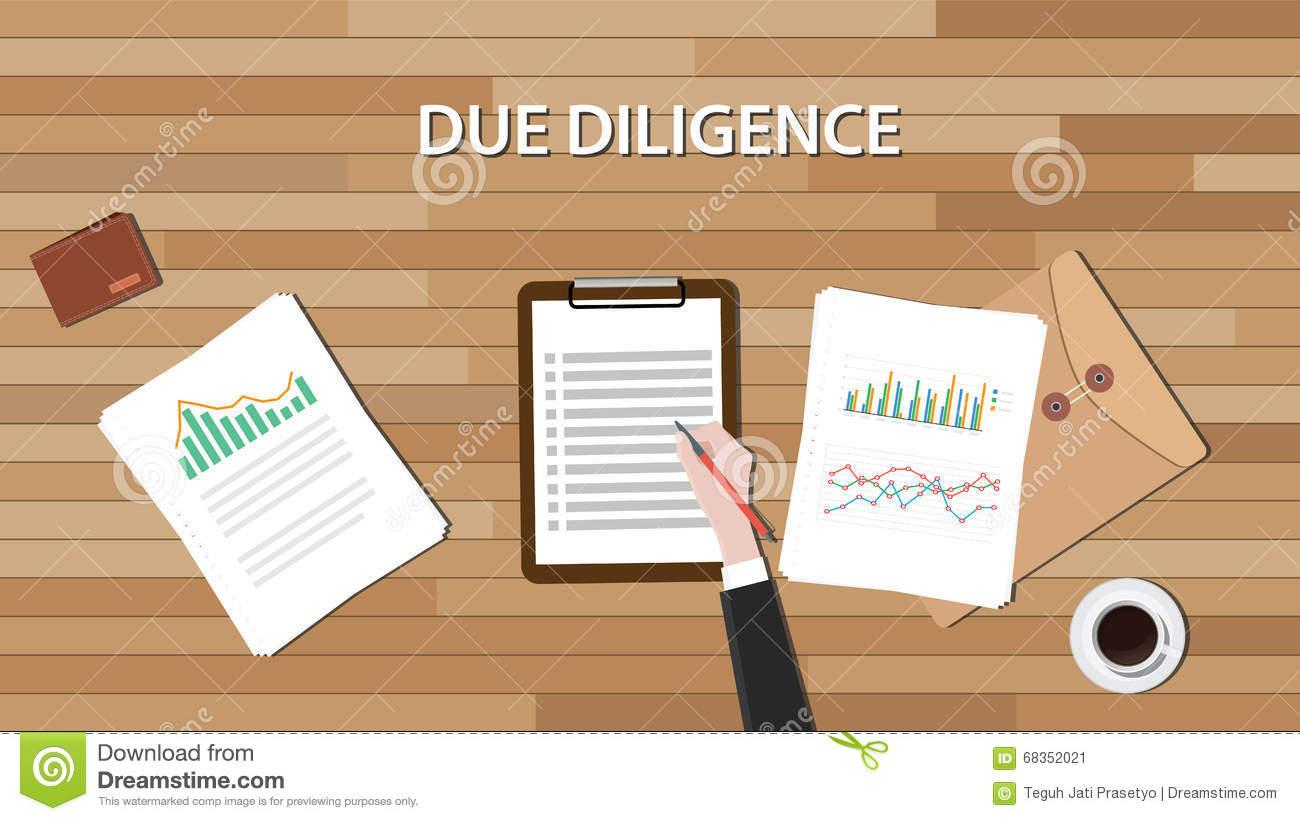 Due Diligence Document