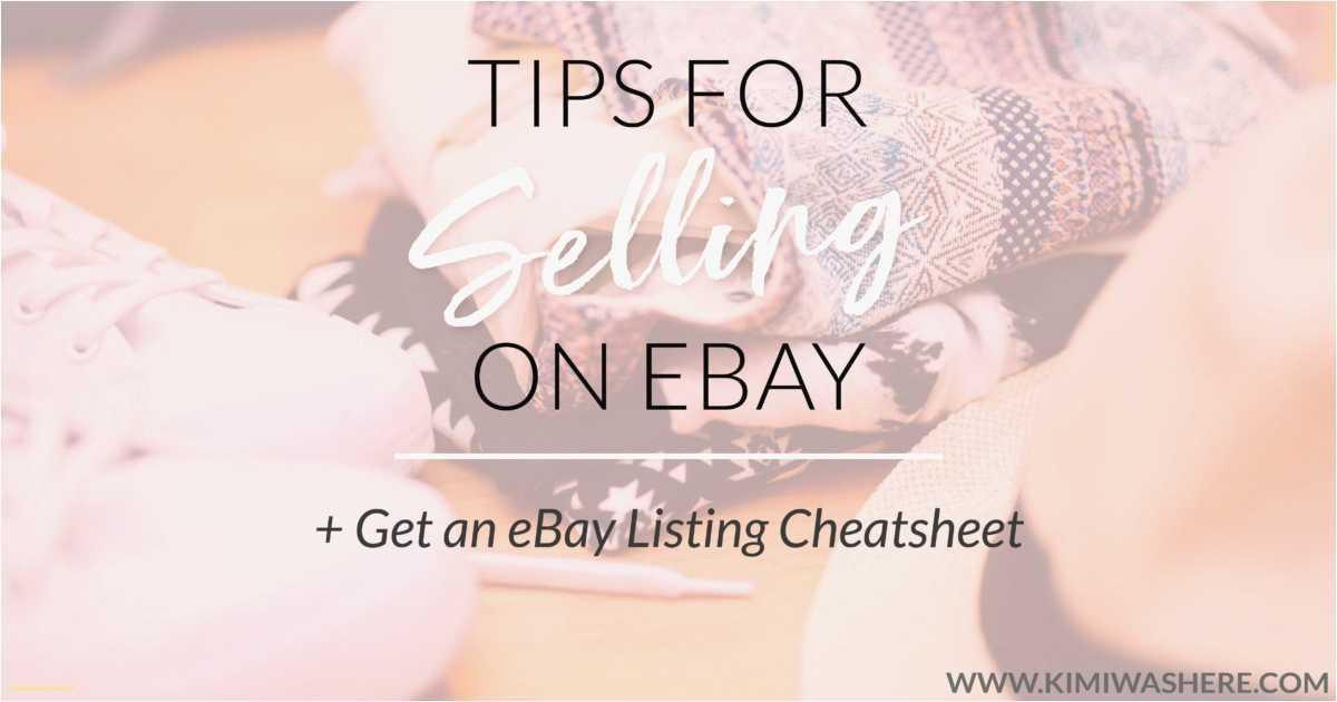 Ebay Listing Template Maker