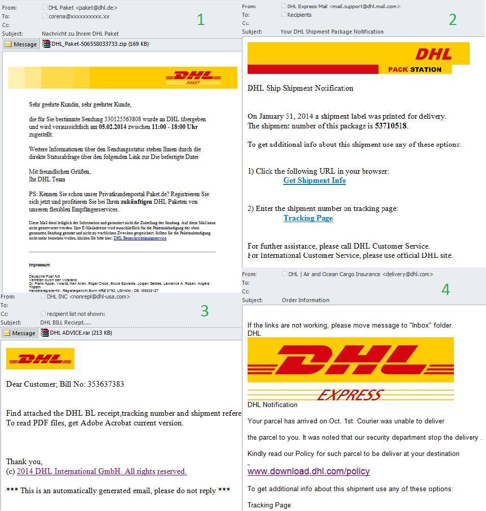 Ebay Receipt Example